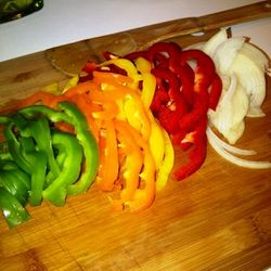 Nothing like the beauty of fresh and colorful produce :)
