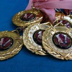 SA Samesex Dancesport Medals