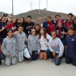 Yearbook Staff 2011