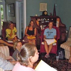 Lake Murray SUP club members and coaches, Lexington, SC