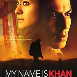 My name is Khan (2010)