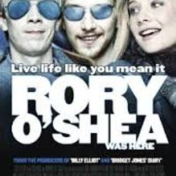Roy O'Shea was here (2005)