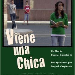 Viene una chica (2012)