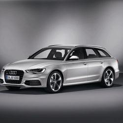 Audi A4/A6