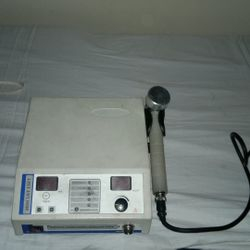 Digital Ultrasound Therapy Unit