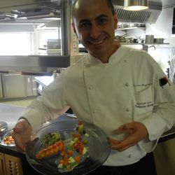 Chef Francesco- Rome, Italy