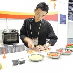 Chef Daniel Tam