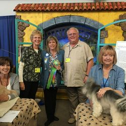 2016 Havanese Winner Best Decorated Booth