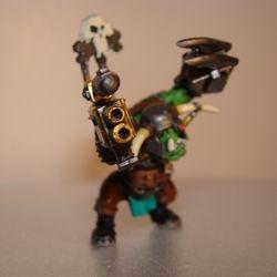 Orcs 40K Warhammer