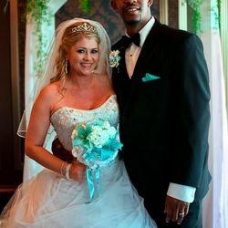 Luther & Tiffany Jones