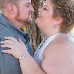 Joel & Tiffany Danielson
