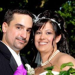 Steve & Kimberly Ortiz