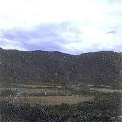 Antenna Valley