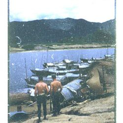 River Life at Nong Son