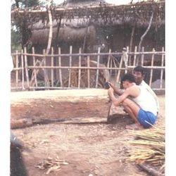 Wood Workers