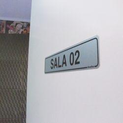 Sala de Aula 02