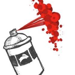 Spray Can Social