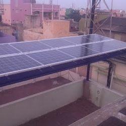 Annai Solar Systems