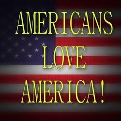 Love of America