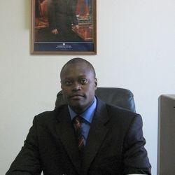 STOHINC™ CEO