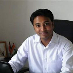 MR. VIJAI KUMAR, STOHINC™ COO, INDIA/OCEANIA