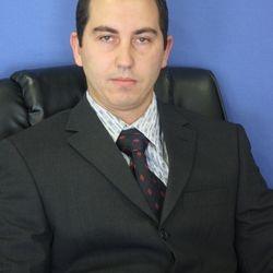 MR. PAL PUYOV, STOHINC™ COO, EU/ HUNGARY