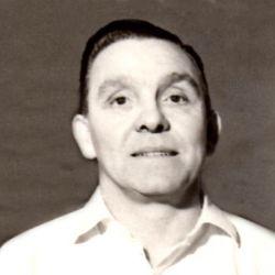 Harold Gregson: 1956-1965