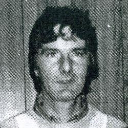 Nigel Parnell: 1987