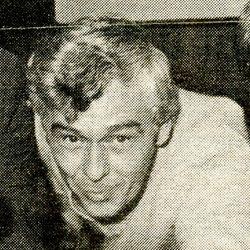 Roger Smith: 1985