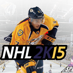 Lace your skates and drop the puck with NHL® 2K15!