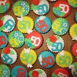 50e verjaardag - oktober 2012