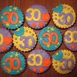 30e verjaardag - juni 2013