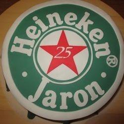 Heineken - mei 2014