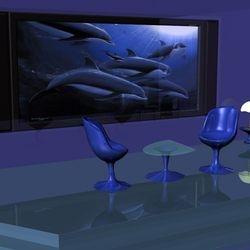 interior designing, Maya