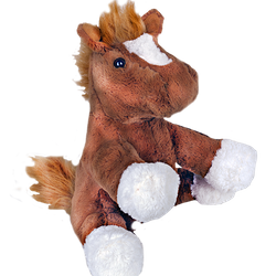 Chestnut the horse