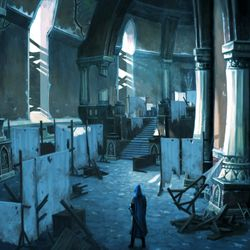 Neverwinter Concept Art