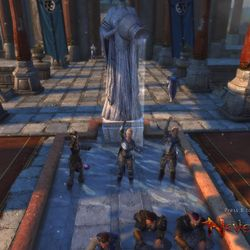 First Neverwinter Guild Meeting