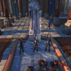 First Neverwinter Guild Meeting