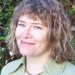 Celia Geyser