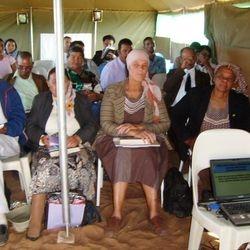 2012 Kokotsha, Botswana