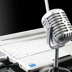 Work from Home - as a Voice Artist!