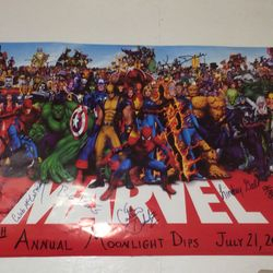 """9th Annual """"Super Heroes"""""""