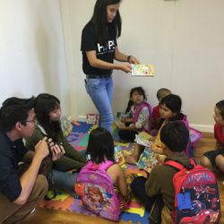 Children HeadStart 7/11/2015