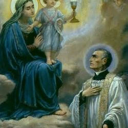 where his Eucharistic Species is cared, loved and respected and given the proper devotion he requires.