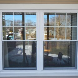 Aluminum window trim [AFTER]