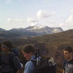 Llanbedr Adventure Training Camp