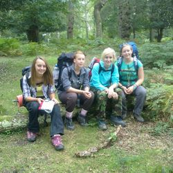 DofE Bronze Walk