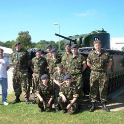 Bovington Tank Festival
