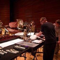 SOU Percussion Ensemble