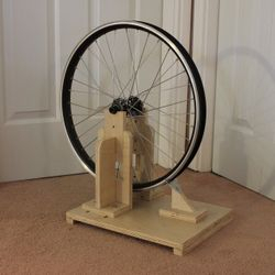 """24"""" Wheel on the stand"""